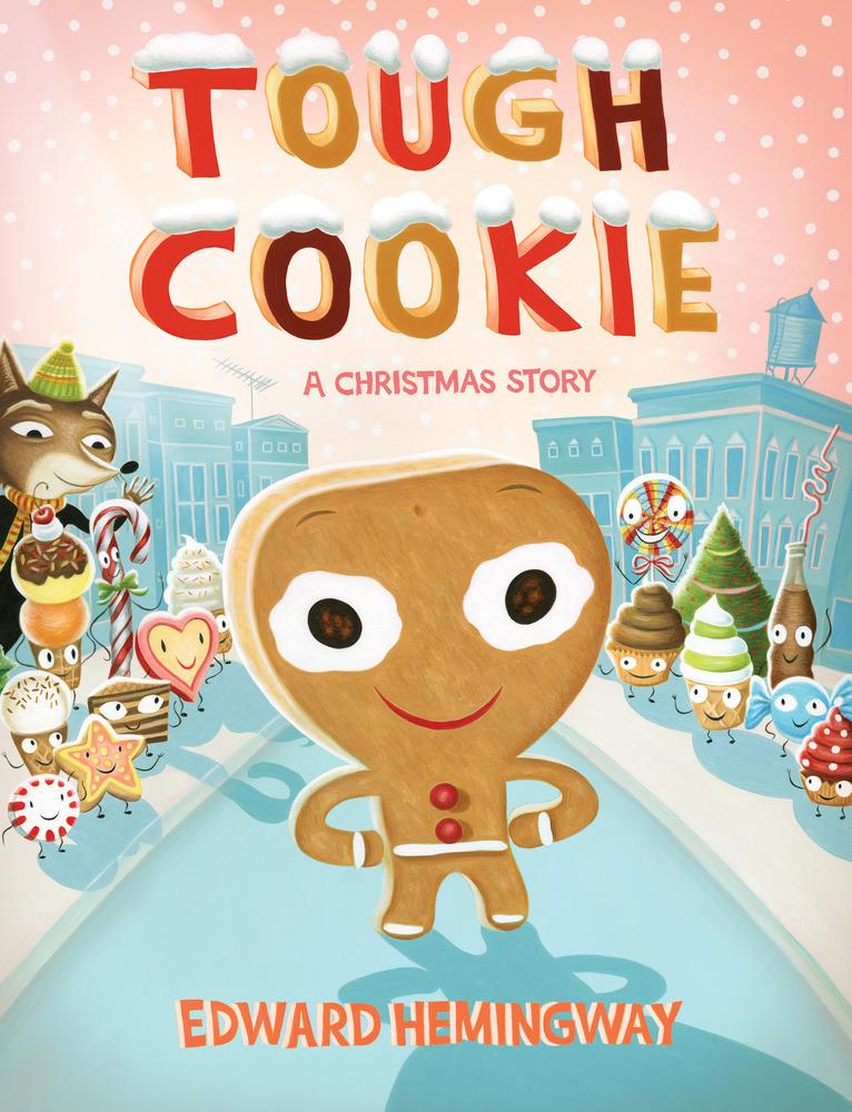 Booking Mama: Kid Konnection: Tough Cookie