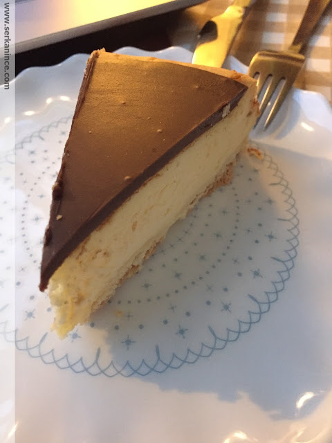 cafe kish cheesecake