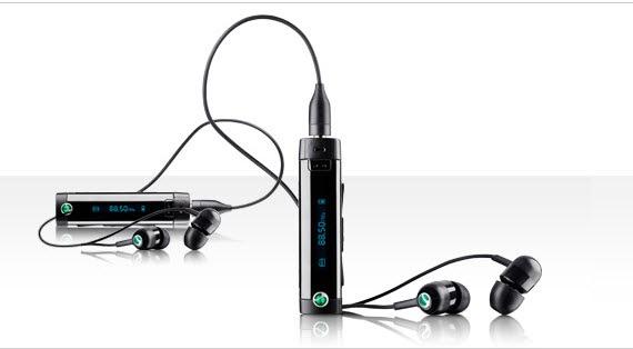 sony latest news: Hi-FI Wireless Headset with FM Radio MW600