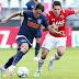 Márcio Mossoró marca duas vezes e coloca equipa turca com pé no play-off da Champions