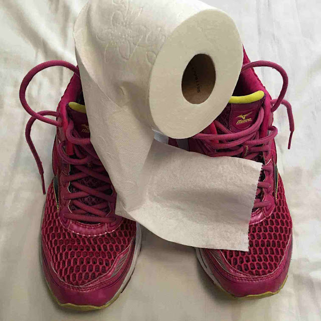 Runner's Diarrhea Upset Stomach Online Personal Training runners trots virtual running club virtual races