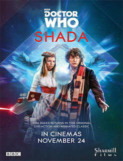 Doctor Who  Shada  2017