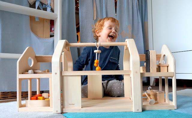 Kühlschrank Puppenhaus : Puppenhaus test u die besten puppenhäuser im vergleich