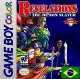 Revelations - The Demon Slayer (BR)