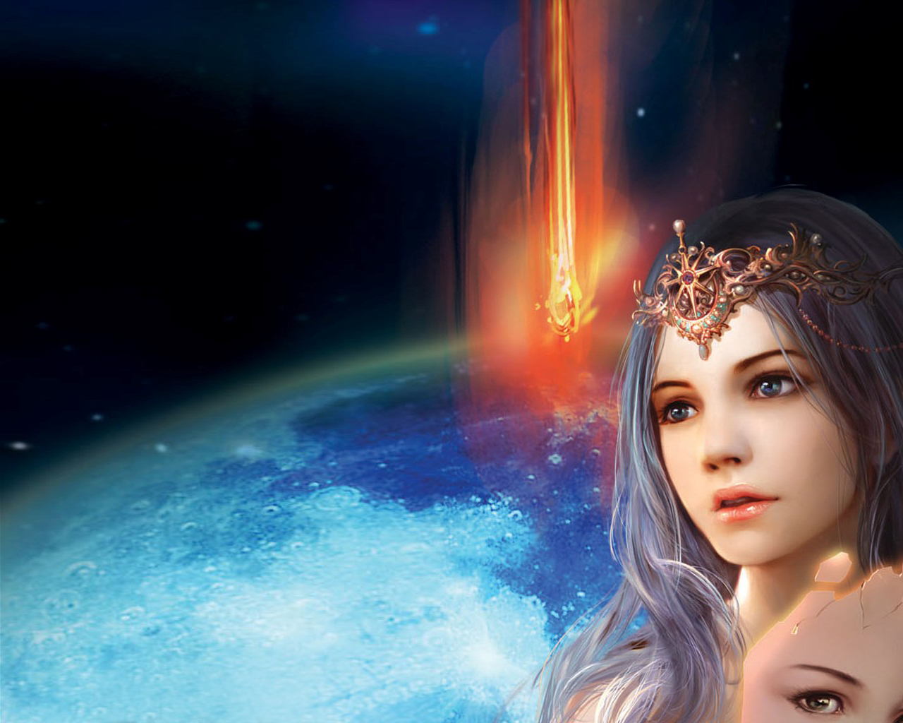 Magical Fantasy Hd Wallpapers That Will Take Your Breathe: HD Desktop Wallpapers Free Online: Breath
