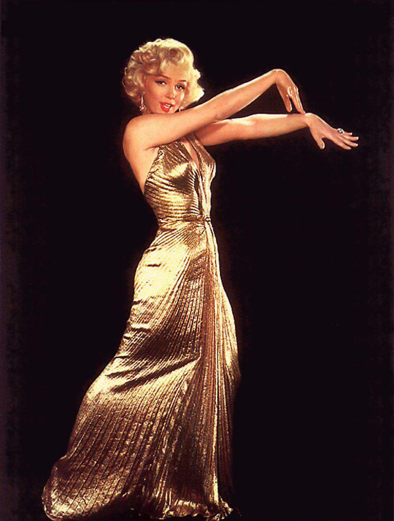 Marilyn monroe white dress pattern free