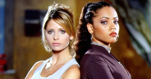 Into Every Generation... A Fan's Thoughts on the Buffy Reboot