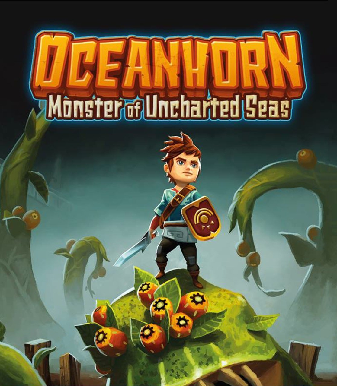 Oceanhorn Monster Of Uncharted Seas ESPAÑOL PC