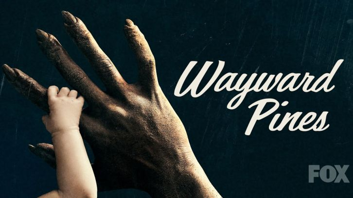 POLL : What did you think of Wayward Pines - Exit Strategy?
