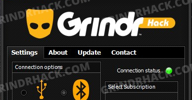 Hacking someones Grindr account?