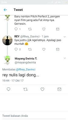 Reyhan Ismail Instagram