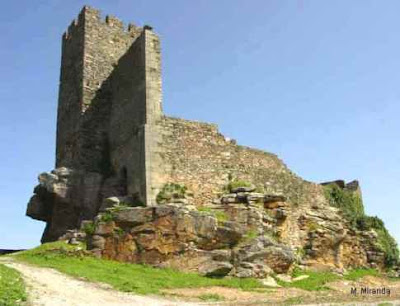 Mogadouro - Castelo
