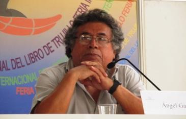 """Realizarán la I Feria del Libro """"Ángel Gavidia Ruiz"""" en Quiruvilca"""