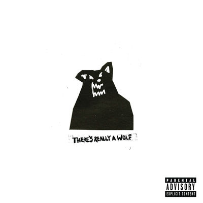 Russ - There's Really A Wolf  - Album Download, Itunes Cover, Official Cover, Album CD Cover Art, Tracklist