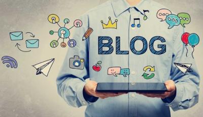 35 Fungsi Ikon dan Tombol Pada Entri Baru Postingan Blog!