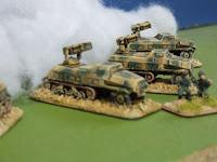 Panzerwerfer 42 (12mm)