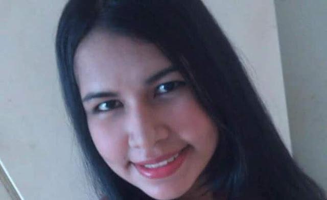 Árabe asesina y descuartiza a joven estudiante