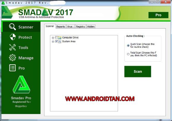 Smadav Pro Full Keygen 2017 Free