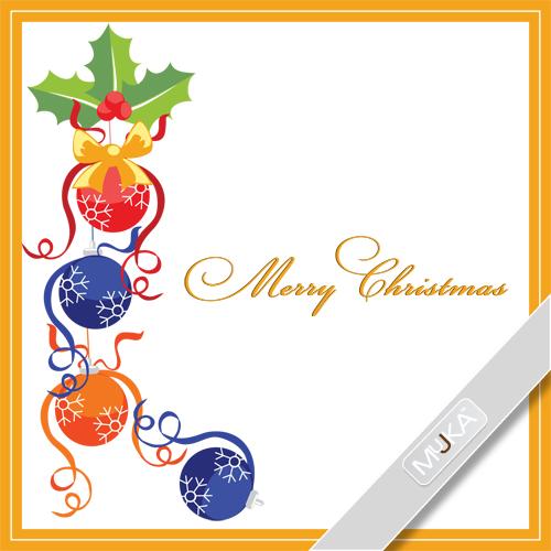 FREE Christmas Printable : Card, Box, Label, Gift Tag