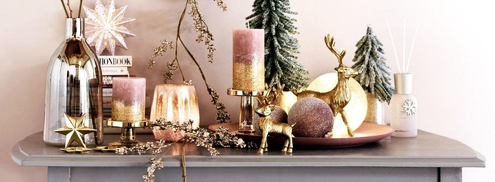 Christmas-Schmuck macht glücklich Opener