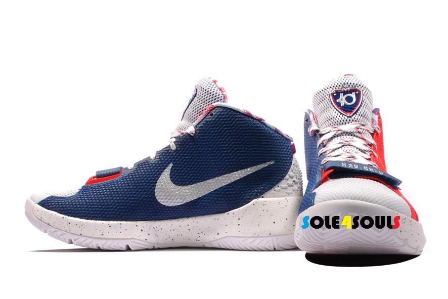 new product 04c83 eecc4 Nike KD Trey 5 III LMTD