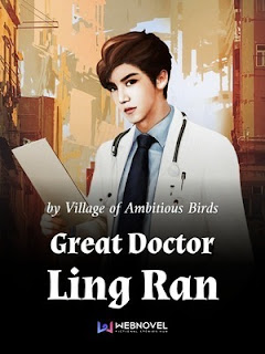 Great Doctor Ling Ran