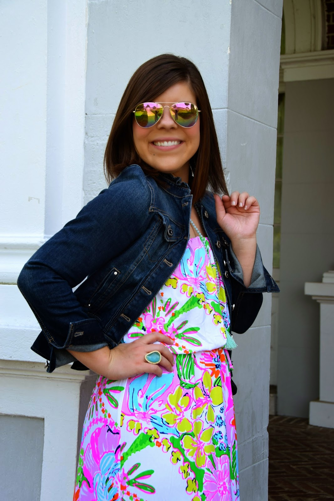 Cinco de Mayo & Lilly Pulitzer for Target!