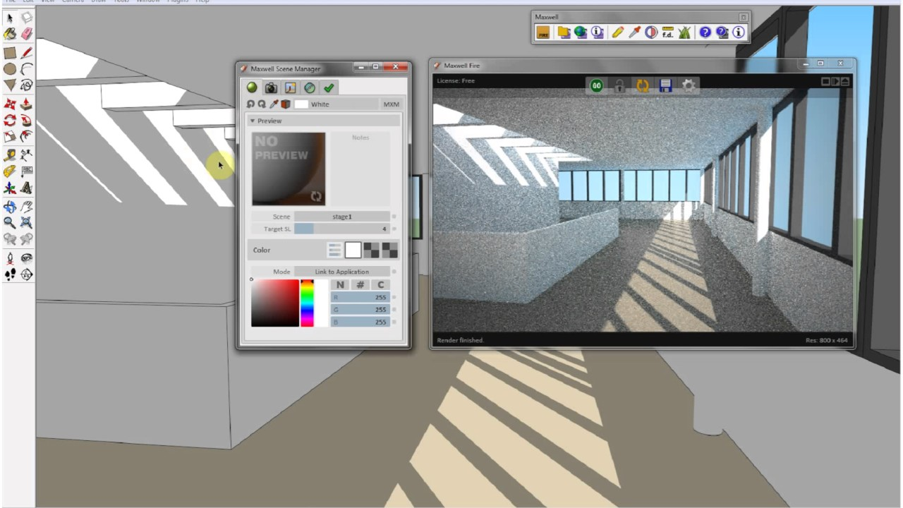 macam macam rendering tool yang bisa kamu gunakan pada