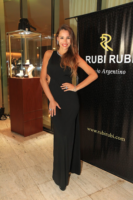 eventos, rubi rubi, pampita, punta del este, moda, lifestyle, sunset, the grand hotel, coctel, lujo, luxury, matias tomati