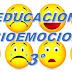 EDUCACION SOCIOEMOCIONAL 3°
