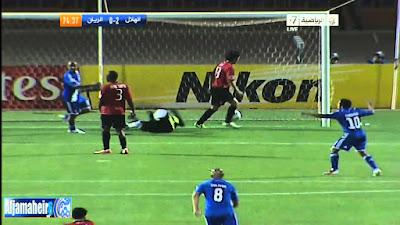 موعد مباراة الهلال والريات الثلاثاء6-3-2018 ضمن مباريات دوري أبطال آسيا و القناة الناقلة