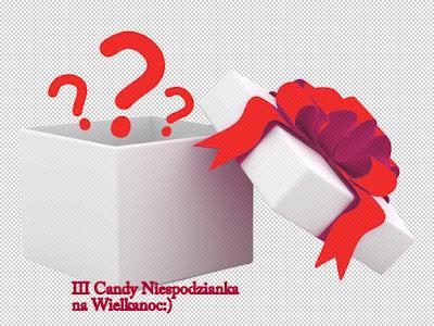 III Candy Niespodzianka :)