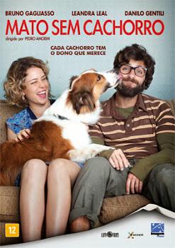 Mato Sem Cachorro – DVDRip AVI + RMVB Nacional