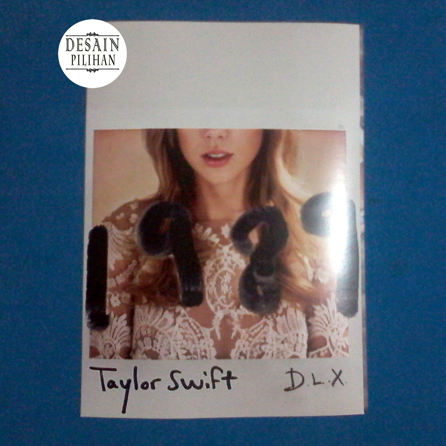 POSTER TAYLOR SWIFT 1989