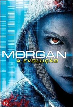 Baixar Morgan: A Evolução Dublado Grátis