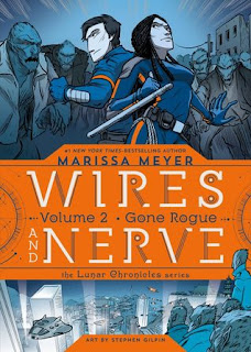 https://www.goodreads.com/book/show/34930815-wires-and-nerve-volume-2