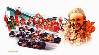 McLaren 1963-2013  /  50 Years of Success