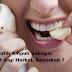 Obat Tradisional Untuk Sakit Gigi