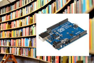 Thư viện arduino