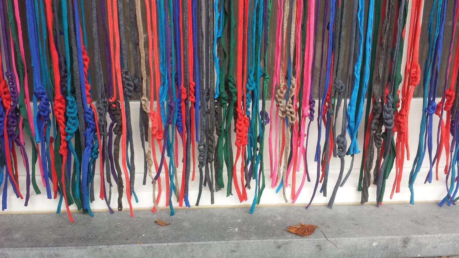 Crochets4u Vliegengordijn Van Zpagetti