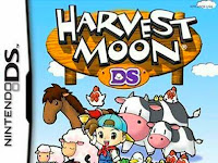 Cheat Harvest Moon DS Untuk Versi Bahasa Indonesia 100% Work