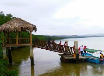 Turismo en el Refugio Isla el Corazón