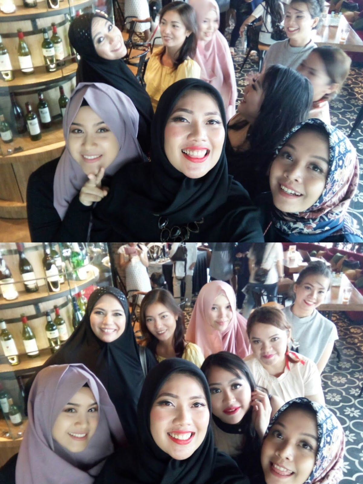 BEAUTY BLOGGER GATHERING WITH DISSY COSMETICS