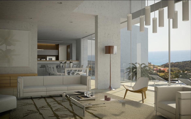 El brutalismo y la arquitectura como tendencia en la for Donde se estudia diseno de interiores