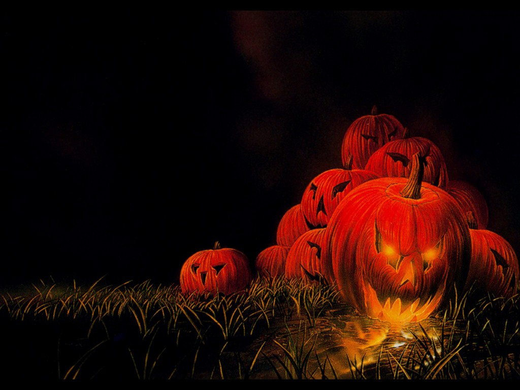 halloween background backgrounds - photo #4