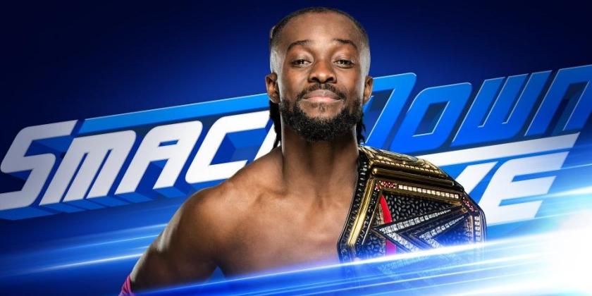 WWE Smackdown Results - April 30, 2019