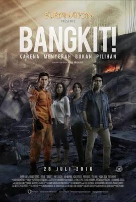 Sinopsis film Bangkit! (2016)