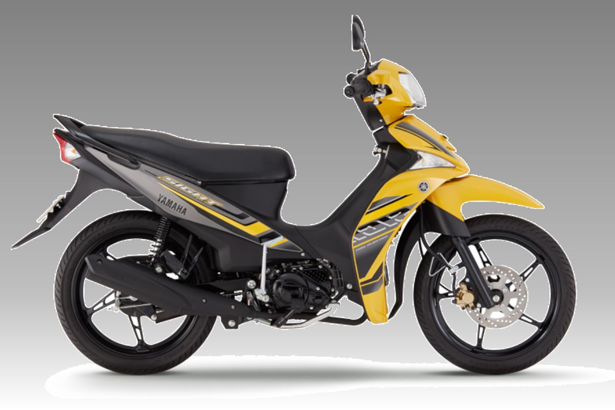 Most Fuel Efficient Motorcycle In Philippines Did 12987 Km L