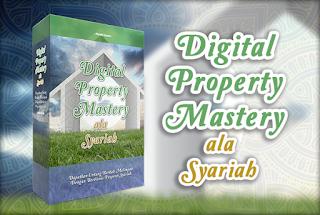 Panduan lengkap berbisnis properti syariah