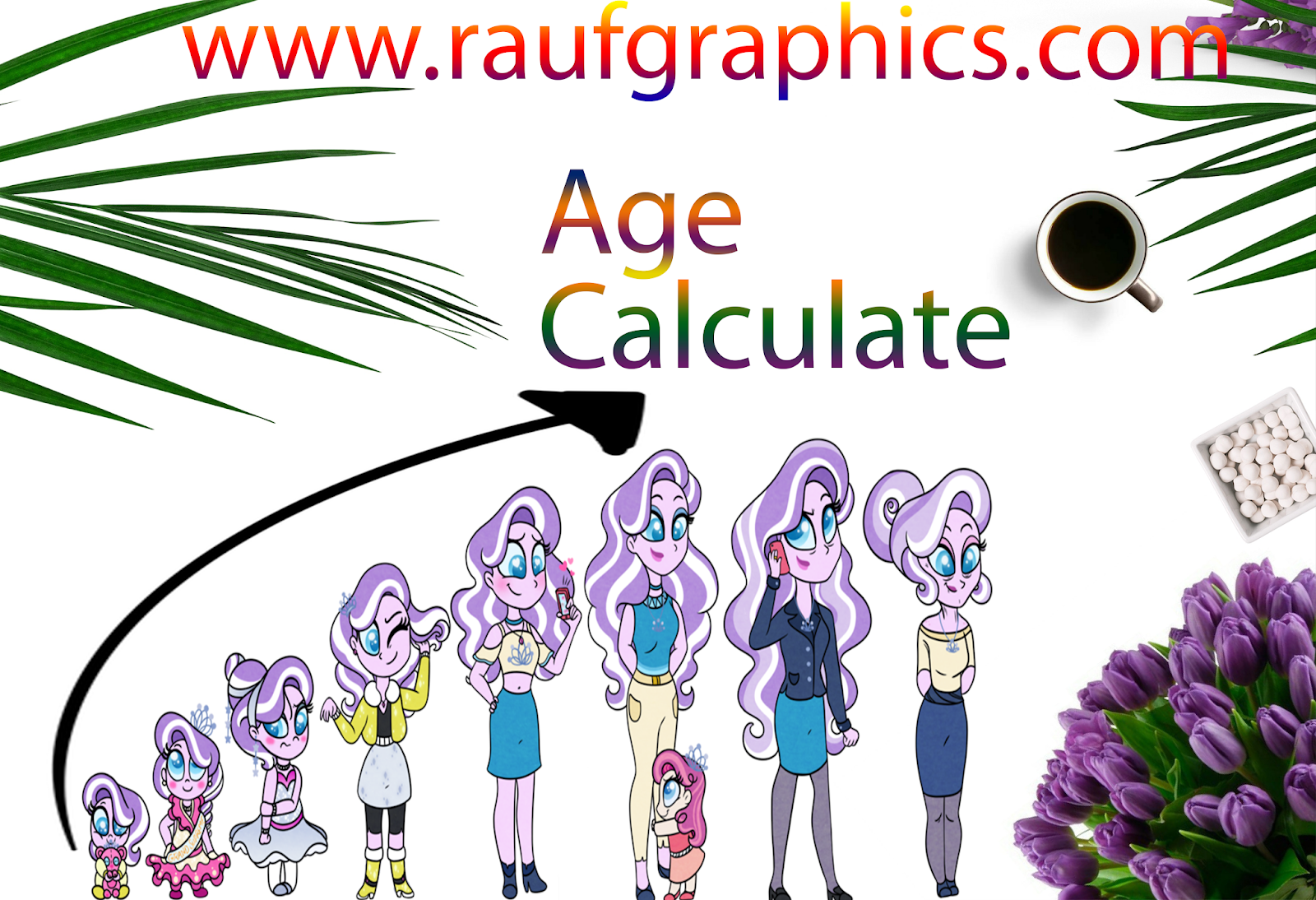 Age Calculator Online Check